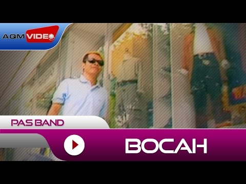 Pas Band - Bocah | Official Video