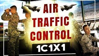 Air Traffic Control - 1C1X1 - Air Force Careers