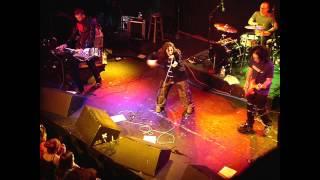Splashdown live @ Milestones, Rochester: Pt 2