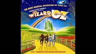 Andrew Lloyd Weber: The Wizard Of Oz - 2011 London Palladium Full