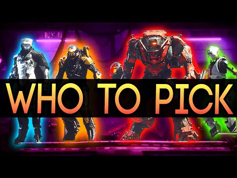 Anthem | WHAT JAVELIN SHOULD YOU CHOOSE?! - Picking The Best Class - Abilities, Playstyle, Loadouts