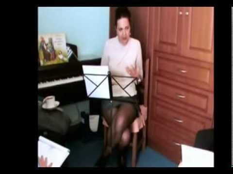 Βιβλιοπαρουσίαση Ο λύκος που μαθαίνει πιάνο