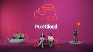 Vídeo de Genesys Cloud
