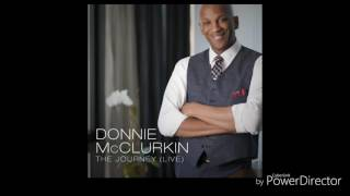 I Will Follow You - Donnie McClurkin