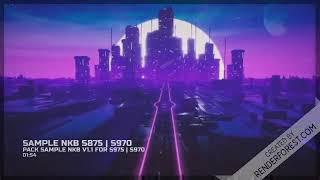 Sample S975   S970   S950 - Style Ballad Pop Rock - Nam Keyboard   Sampler 2019