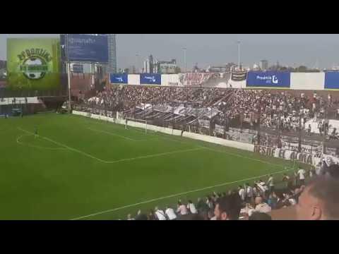 """""""""""Vamos Calamares, vamos a volver"""" - Platense 2-0 Defe Fecha 1 2017/2018"""" Barra: La Banda Más Fiel • Club: Atlético Platense"""