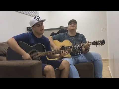 Zé Lucas E Rodrigocover Teste Love Cleber E Cauan