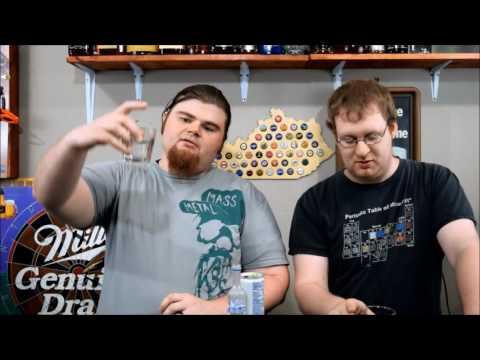 Gray Goose Vodka Review