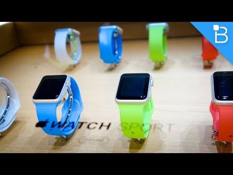 Apple-Watch-Sport-hands-on