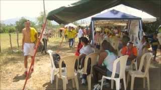 preview picture of video 'BOCA JUNIORS BUGA'