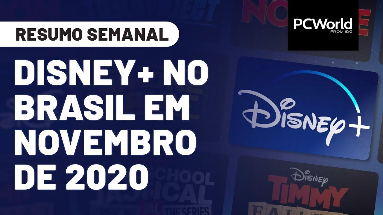 Xiaomi com 5 câmeras | Disney+ no Brasil | Curso online de Python [Notícias da semana]