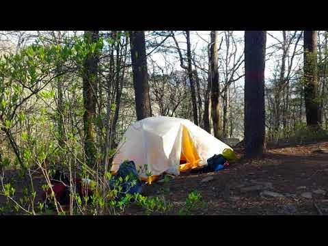 Video Of Neels Gap, GA