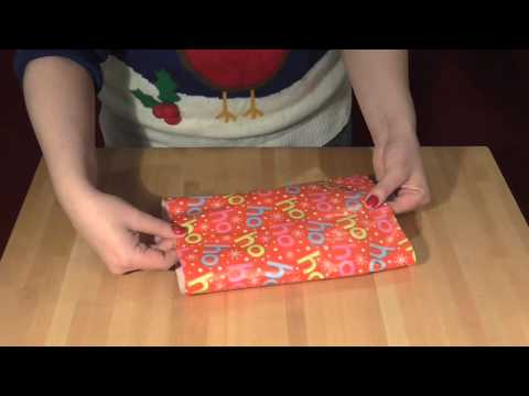 This Mathematical Guide Will Help You Neatly Wrap Any Gift