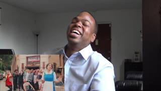 Beauty And The Beat Boots By Todrick Hall REACTION!!!