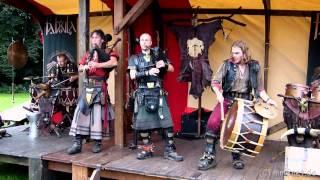 preview picture of video 'Fabula - Pile Menu [live auf Kramer Zunft und Kurtzweyl 2013 in Fürstenfeldbruck]'