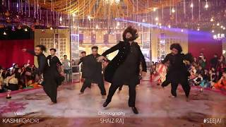 Khali Bali Dance Performance Padmavati Raveer Singh Stunning Mehendi Dance