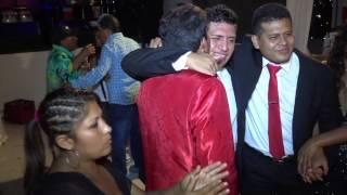 """LOS JHARIS DE ÑAÑA - LLORAS POR MI QUERER...FELIZ CUMPLEAÑOS """"JOSE LUIS GOMERO VEGA"""" VIE. 07-04-2017"""