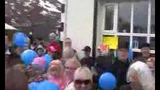 Fan Video - This is my life - Euroband, ESC 2008 - Iceland