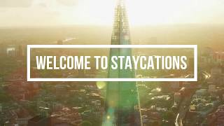 Singles Holidays & Weekends. Get Offline, Get Connected. Welcome to Staycations...limited spaces