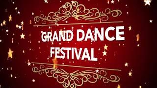 Москва 2020! Большой танцевальный фестиваль!