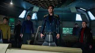 Trailer of Star Trek Beyond (2016)