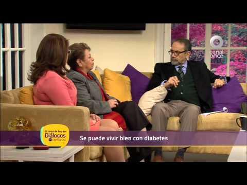 Clínicas donde tratar la diabetes tipo 2
