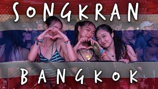 WET & WILD in Bangkok, Thailand: SONGKRAN 2019