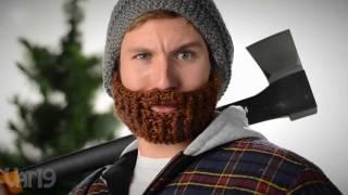 The Original Beardo Beard Hat