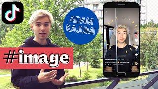 Image a jak ji najít | TikTok s @Adam Kajumi
