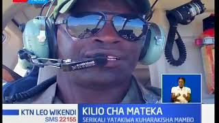 Kilio Cha Mateka: Familia yasema serikali imezembea katika juhudi za kuwaokoa mateka hao