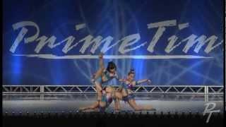 Dance Precisions - Its Raining Men