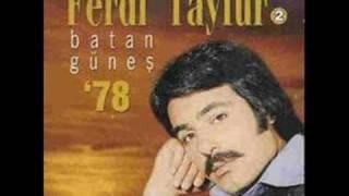 Ferdi Tayfur - Beddua