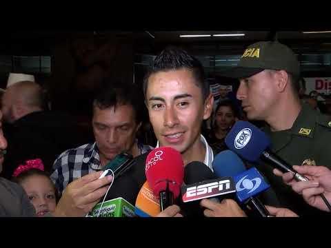 El Team Sky buscara defender el titulo en el Tour Colombia 2.1 [Noticias] - Telemedellin