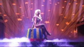 BRITNEY SPEARS 'Lucky' (1/29/2014) (Planet Hollywood, Vegas)