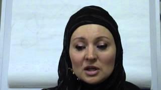 Как жестоко поступают мусульмане с жёнами