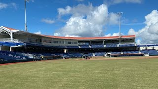 UF Baseball Stadium