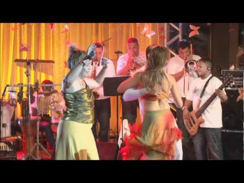 "Lambamor  KAOMA ""Loalwa Braz"" Live Brazil"