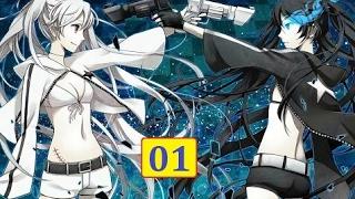 Angel Beats! Episode 1 English Dubbed ★ ✮ ✪ ✩ ✦