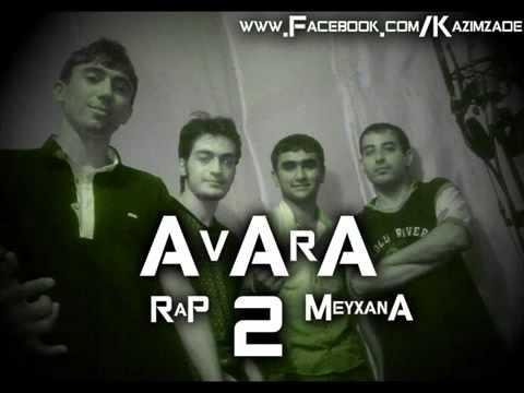 Mürsəl ft Yağıs ft Ra-1000 ft Son Hədd - Avara 2 | XakiTV