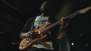 Jaimeo Brown Transcendence - Power of God (Live on KEXP)