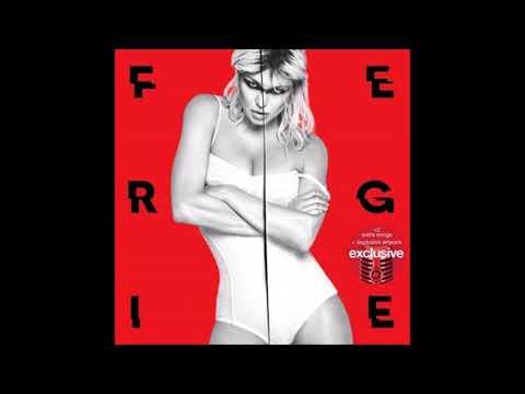 Fergie - Kleopatra (Audio) (Exclusive Target Bonus Track)