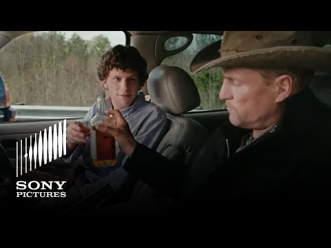 Video trailer för ZOMBIELAND - NOW PLAYING