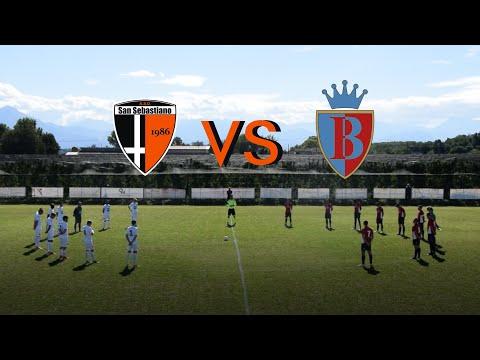 immagine di anteprima del video: I GOAL DEL CAMPIONATO - SAN SEBASTIANO VS BISALTA