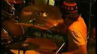 Los Fabulosos Cadillacs - Paquito (En vivo Teatro Monumental 1995)