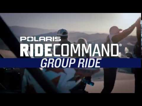 2020 Polaris RANGER CREW XP 1000 Premium + Ride Command Package in Statesville, North Carolina - Video 5