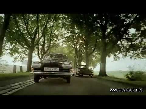 New Porsche Cayenne - Official Video