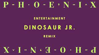 Entertainment - Dinosaur Jr. Remix