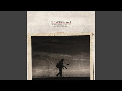 Before Dawn performed by Atticus Ross and Trent Reznor