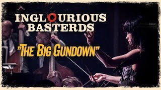 Inglourious Basterds & The Big Gundown  - The Danish National Symphony Orchestra (Live)