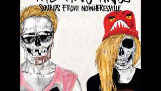 The Ting Tings - Soul Killing (Alternative Version)